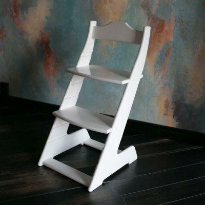 Растущий стульчик SMARTIK обеденный