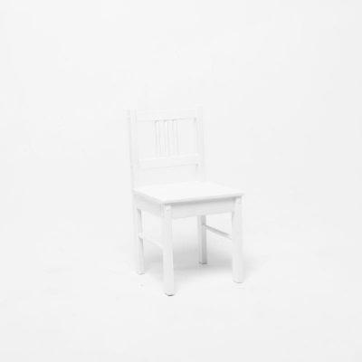 детский деревянный стул Колибри
