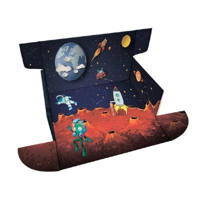 Набор Эластик «Космос»