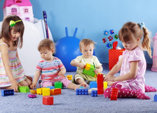 Развитие коммуникативных способностей детей